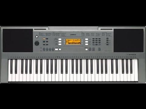 ritmos para teclados yamaha psr e353 e323 e333 e340 e350. Black Bedroom Furniture Sets. Home Design Ideas