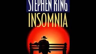 Insomnia - 20 Second Book Review