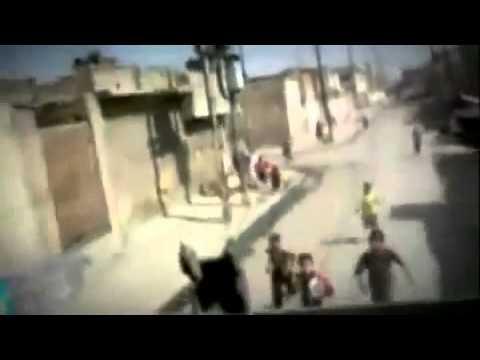 RT- Iraq Atrocities