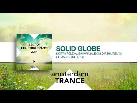 Solid Globe - North Pole vs Sahara (Alex M.O.R.P.H. remix) (2014 remastering)