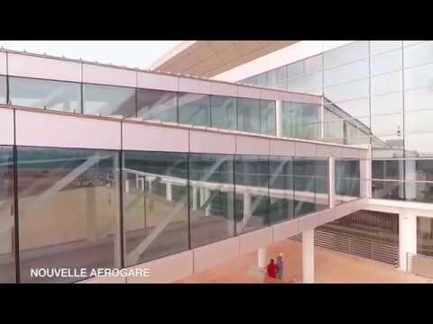 l'aéroport de lomé