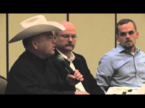 Texas Open Carry Forum - December 29, 2015