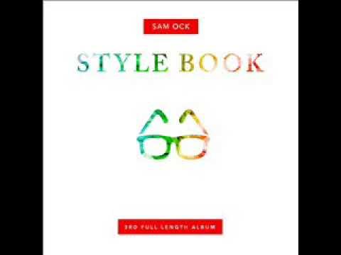 Sam Ock - Style Book M 2017 ( CD Completo )