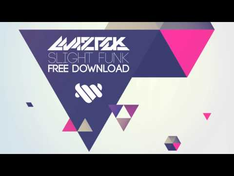 Maztek - Slight Funk [FREE DOWNLOAD]