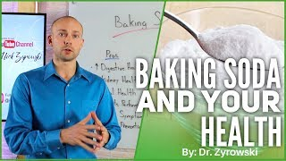 Baking Soda And Your Health | Important Details