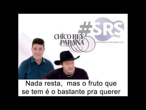 PARANA CANARINHO MUSICA E PRISIONEIRO BAIXAR DE REY CHICO