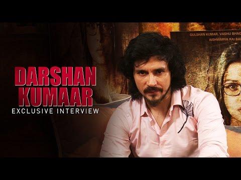 Darshan Kumaar Open About His Upcoming Film 'Sarbjit'