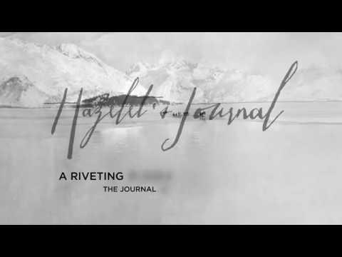 Hazelet's Journal Book Trailer, Bar Spot alt