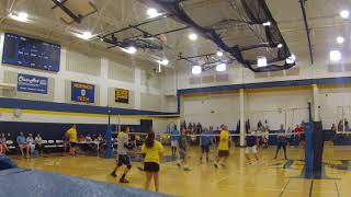 Volleyball Highlights: Don 4