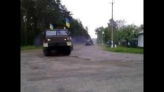 Украина сумская область мисто лебедин ТАНКЫ(Я В ШОКЕ ), 2014-08-29T12:25:58.000Z)