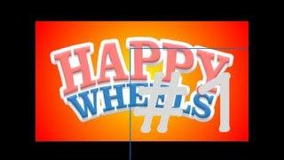 EPIC DOUBLE BALLS STAB : Happy Wheels #1