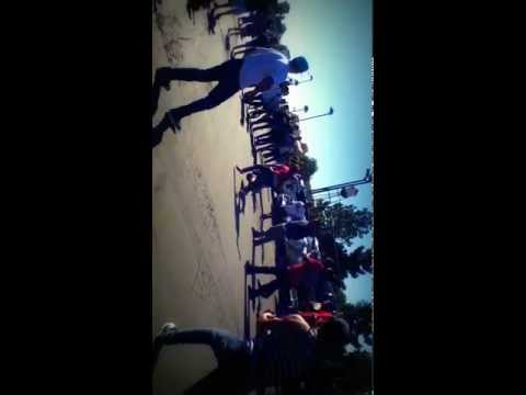 After School Fight .