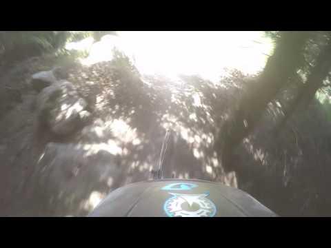 Moose Knuckle - Christchurch Adventure Park