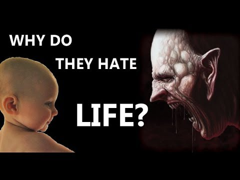 DEMONIC CHOICES: What's Really Behind the Hate?