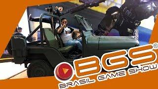 BRASIL GAME SHOW 2018 - SÃO PAULO