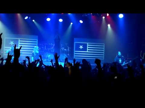 Lamb of God - Black Label (Live at Fillmore Charlotte, NC) 1
