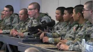 Army posts in Midwest prepare officers, soldiers for modern warfare