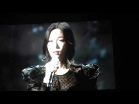 Free Download 170611  Taeyeon - Love In Colour @ Hong Kong Persona Mp3 dan Mp4