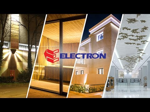 ELECTRON SA Architectural Lighting