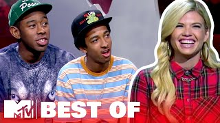 (Part 4) Ridiculousnessly Popular Videos 😂 Best Of: Ridiculousness | #AloneTogether