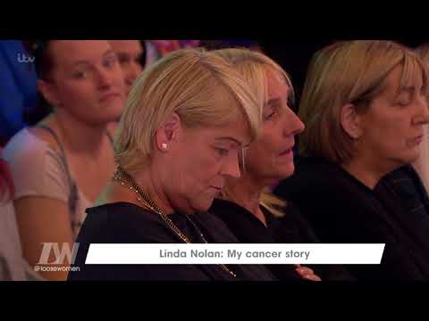 Linda Robson Can Relate to Linda Nolan's Cancer Story | Loose Women