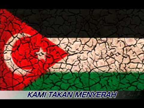Kami Takan Pernah Menyerah We Will Not Go Down lirik Indonesia