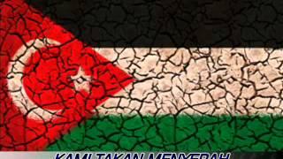 Kami Takan Pernah Menyerah (We Will Not Go Down) lirik Indonesia