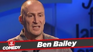 Ben Bailey Stand Up - 2009