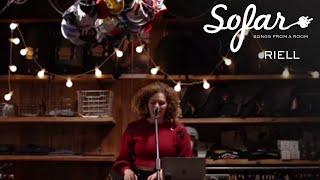 RIELL - First Sofar Leipzig
