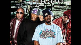 Jadakiss, LA The Darkman, Sav Killz and Billy Danze of M.O.P. -Rich Righteous Teachers