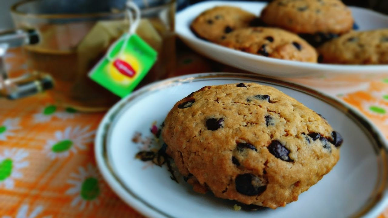 how to make chocolate cookies