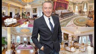 A personal tour through Michael Flatley's €20m Irish mansion