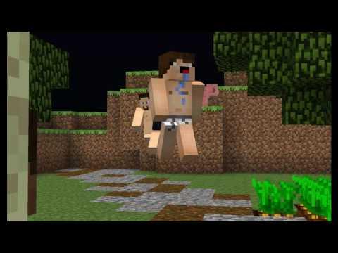 Memeni ac/Minecraft Version/By FighterRG