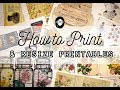 How to Print And Resize PDF Printables from TsunamiRose Etsy Shop