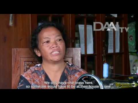 YUM  Vocational Training Centers - West Java & Central Kalimantan at Jurnal DAAI | DAAI TV