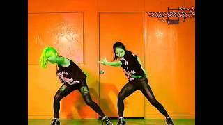 EXO(엑소) - M💀NSTER☆WAVEYA DANCE COVER[MiRRoRed] thumbnail