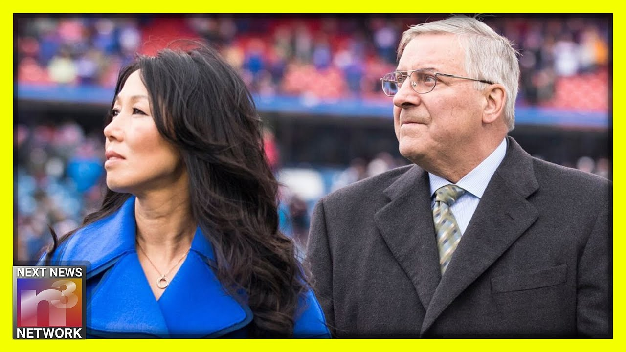 NFL Team Owner Makes Announcement That Will INFURIATE BLM Players