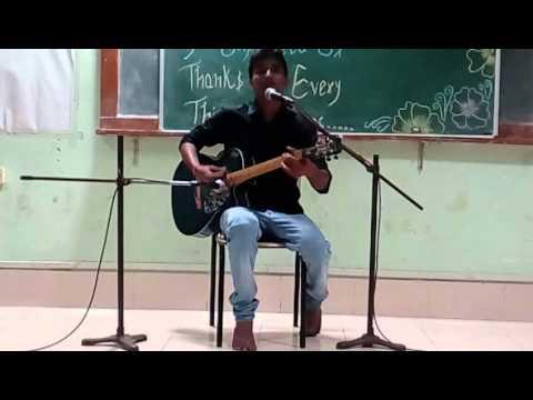 Mere Nishan mashup, Teacher's Day Performance NITDGR 2k15