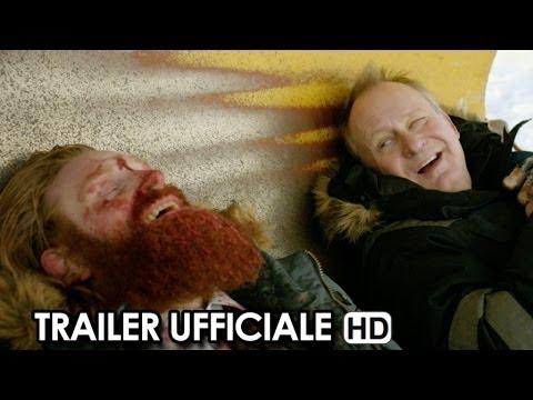 In ordine di sparizione  Ufficiale Italiano 2014  Hans Petter Moland Movie HD