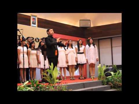 Y2K Choir - Indonesia Raya