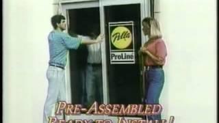 Menards Commercial (1995)