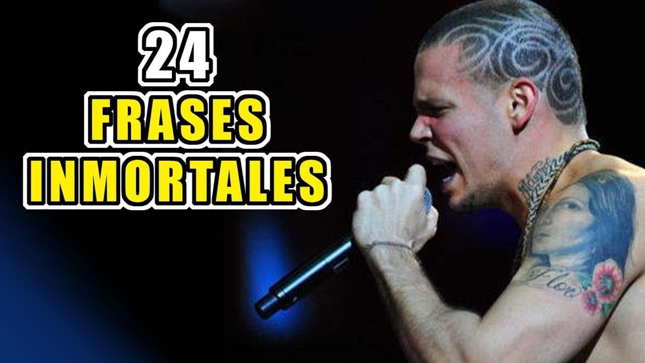 24 Frases Inmortales De Residente Calle 13