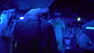 Old Dominion | Happy Halloween from Dublin, Ireland! Video