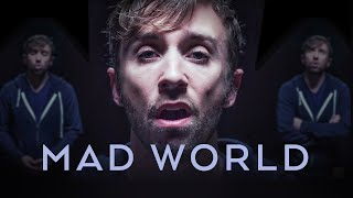 Mad World - Gary Jules / Tears For Fears (Cover by Peter Hollens)