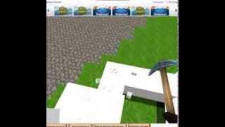 Как построить машину в копателе онлайн