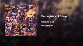 The Logistics of Things