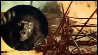 Video Battle for the Planet of the Apes - Trailer (1973) download MP3, 3GP, MP4, WEBM, AVI, FLV Oktober 2017