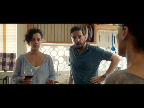 Trailer de Doña Clara (Aquarius) en HD