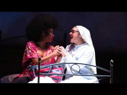 Sister Act - Il Musical - al Politeama di Catanzaro 08/03/2017 (4)