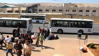 Syrian refugees in Turkey allowed to return for Eid al-Adha